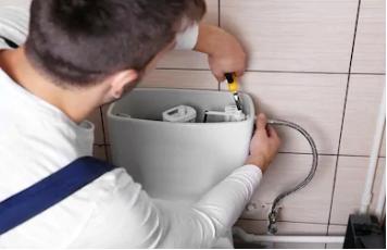 dépannage plomberie WC