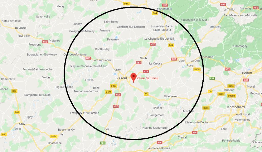 Localisation Quelen Nicolas Homme Toutes Mains